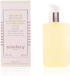 Sisley Gentle Cleansing Gel with Tropical Resins, 120 ml