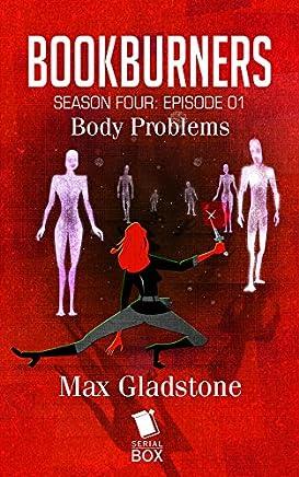 Body Problems (Bookburners Season 4 Episode 1) (English Edition)