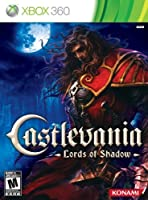 Castlevania:Lords of Shadow Limited Edition (Xbox 360) 北米版