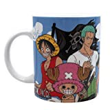 ABYstyle - ONE PIECE - Tazza - 320 ml - gruppo