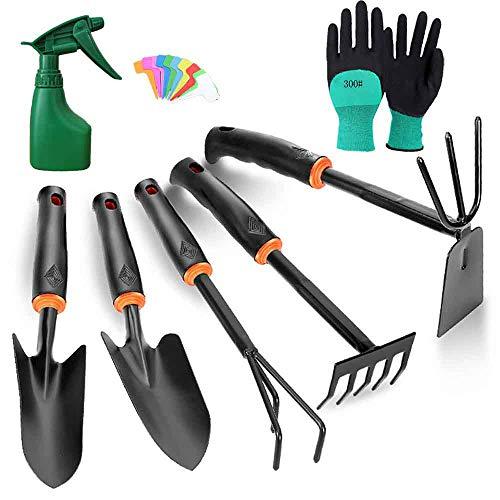 TOORGGOO Gardening Tool Set, Hig...
