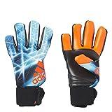 adidas ACE TRANSPRO MN Manuel Neuer Soccer Goalkeeper Gloves (Sz. 11) Energy Blue