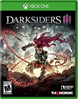 Darksiders III (輸入版:北米) - XboxOne