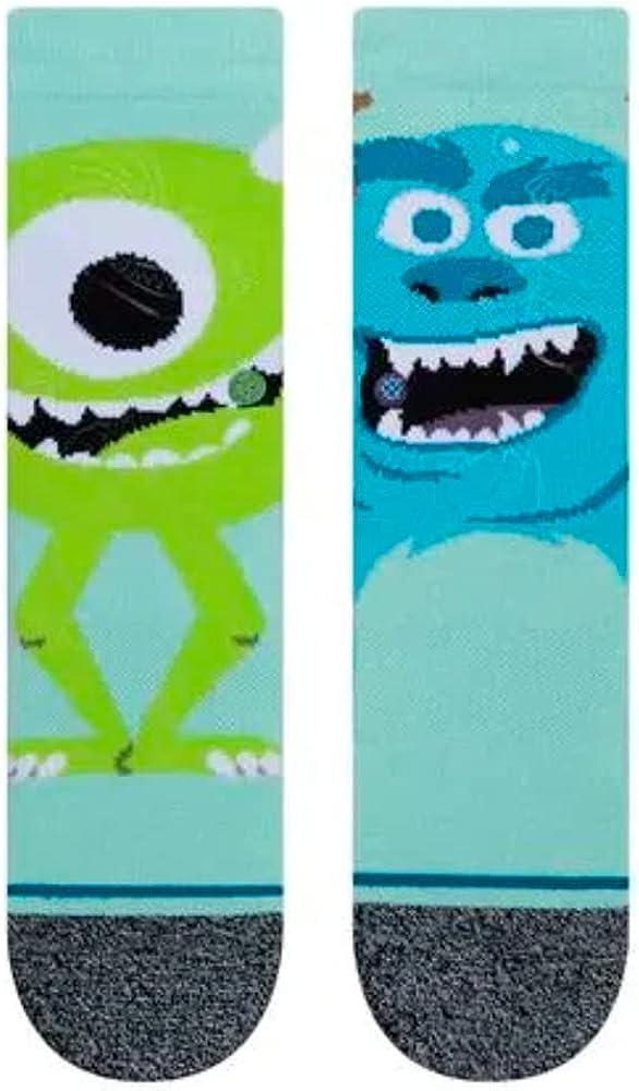 Stance Monstropolis Crew Socks