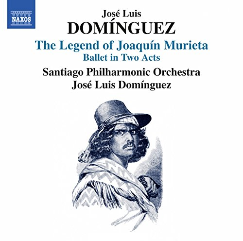 The Legend of Joaquín Murieta, Act II: Epilogue