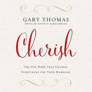 Cherish cover art