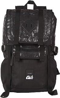 Mochila Black Cavalera Bag 14L Reforçada Original