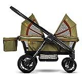Evenflo Pivot Xplore All-Terrain Stroller Wagon from Evenflo