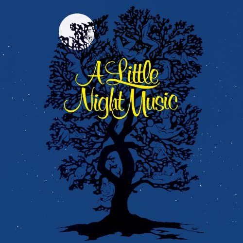 Original Broadway Cast of A Little Night Music