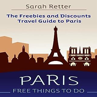 Paris: Free Things to Do cover art