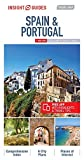 Insight Guides Travel Map Spain & Portugal (Insight Travel Maps)