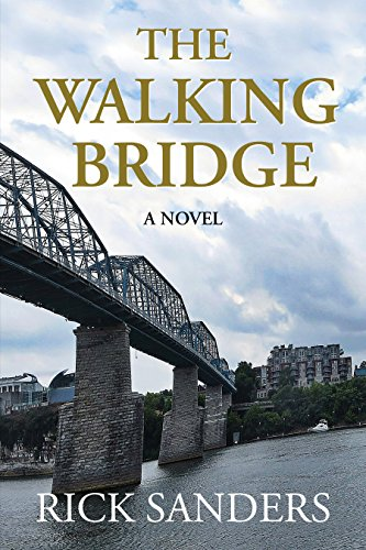 The Walking Bridge (English Edition)