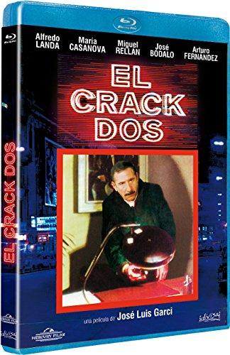 El crack dos [Blu-ray]