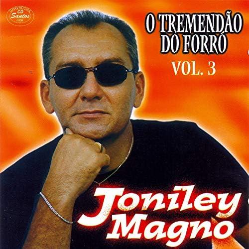 Joniley Magno