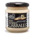 Salsas Asturianas Salsa Queso Cabrales - 190 gr