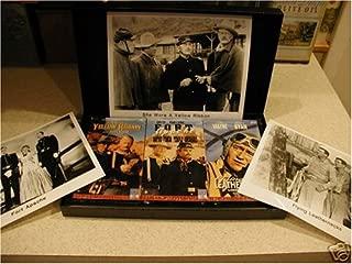 Duke: The Films of John Wayne VHS