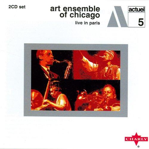 Live In Paris CD2
