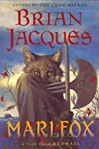 By Brian Jacques Marlfox (Redwall) [Hardcover]