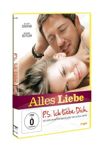 P.S. Ich liebe dich - Alles Liebe Edition