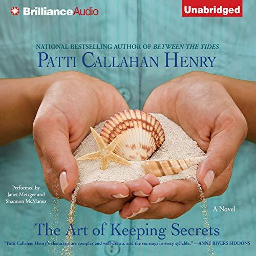 The Art of Keeping Secrets cover art
