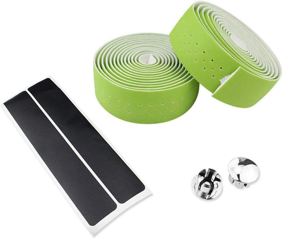 Ybriefbag Bicycle Handlebar Minneapolis Online limited product Mall Bar Tape Wrap Road Bike EVA 2PCS Han