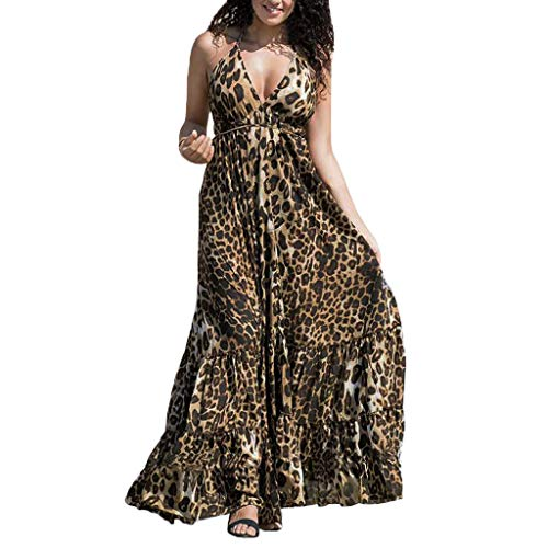 Ropa Verano Mujer marca Panfinggin Dress