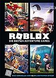 Roblox - Die besten Adventure Games: Das Handbuch der 40 beliebtesten Spiele