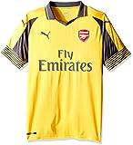 PUMA Mens Arsenal Licensed Replica Jersey 2016-2017, X-Large, Away