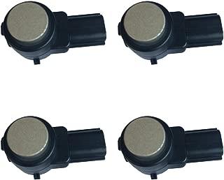 lhztech Auto PDC Einparkhilfe Radar Sensor 1EW63DX8AA 0263003852