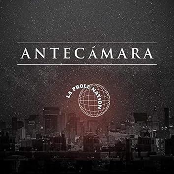 Antecámara