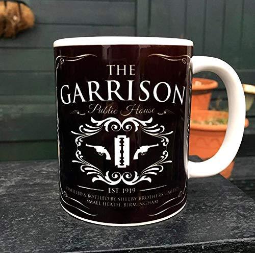 NA Taza de cerámica Inspirada en Las Tazas de cerámica de Garrison...