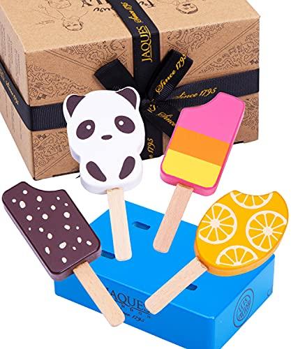 Jaques of London EIS Spielzeug - Kaufladen Zubehör Holz