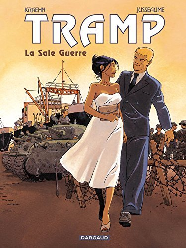Tramp 08 Sale Guerre La by Kraehn (November 20,2007)