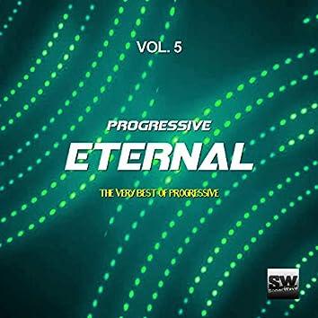 Progressive Eternal, Vol. 5 (The Very Best Of Progressive)