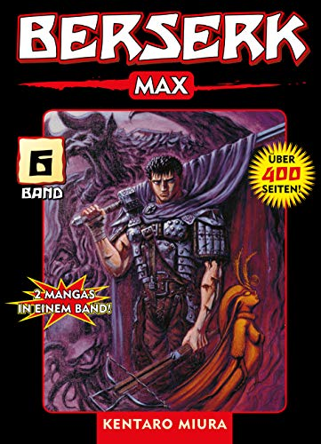 Berserk Max, Band 6 (German Edition)