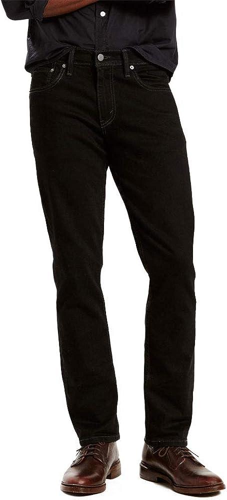Levi's Men's 511 Slim Stretch Fit Save money Jeans Nippon regular agency