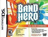 Band Hero Bundle (Street 11/10)