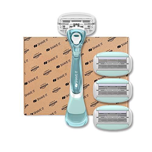 Dorco Co., Ltd -  Shave It,