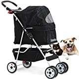 Petego Dog Strollers - Best Reviews Guide