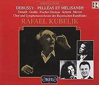 Debussy: Pelleas Et Melisande (1994-07-05)