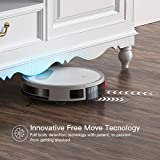 Zoom IMG-1 robot aspirapolvere e lavapavimenti con