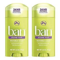 10 Best Deodorants For Bad Smell in 2019 - (Men & Women)