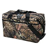 AO Coolers Original Soft Cooler with High-Density Insulation, Mossy Oak, 36-Can