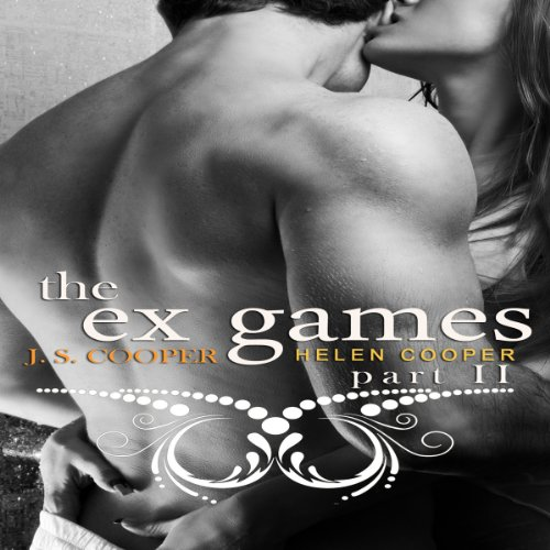 The Ex Games 2 audiobook cover art