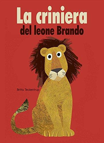 La criniera del leone Brando