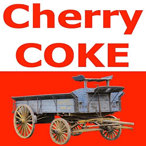 Cherry Coke: A Short Story audiobook cover art