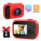 Best Kids Digital Cameras - Kids Camera for Girls and Boys,Kids Digital Camera Review