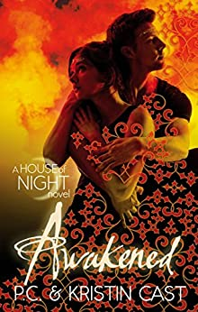 Awakened: Number 8 in series (House of Night) by [P.C. Cast, Kristin Cast]