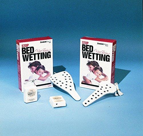 D.V.C. Bedwetting Alarm for Men