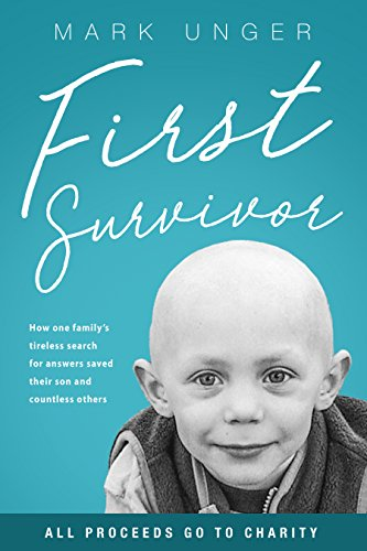 First Survivor by Mark Unger